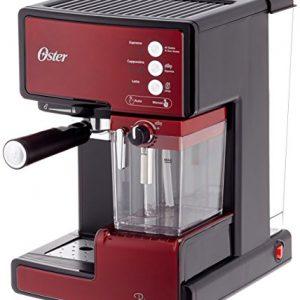 Oster-Prima-Latte-Cafetera-espreso-con-tratamiento-de-leche-15-bares-de-potencia-Roja-0